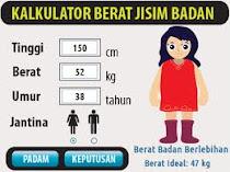 Dapatkan Info BMI