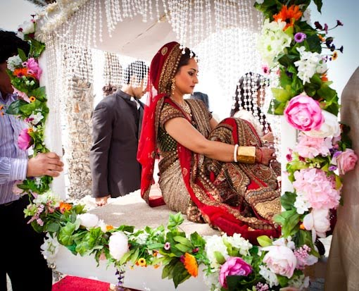 Indian Hindu Marriage Pattern Rajasthani Wedding
