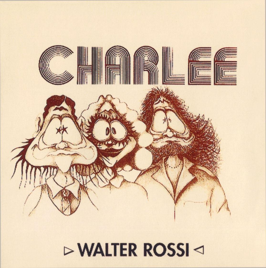 Walter Rossi - Wizzard