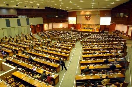 Fraksi PPP Terpecah, Sidang Paripurna Kembali Deadlock