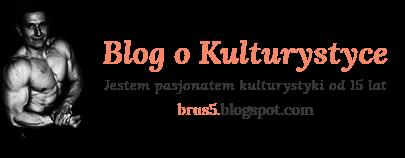 Kulturystyka Blog