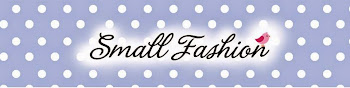 Small Fashion - modne ubranka dla dzieci
