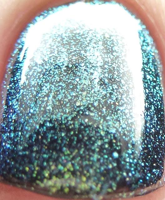 Spectraflair4u Blue Green Gold Chameleon Pigment