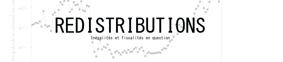 Redistributions blog