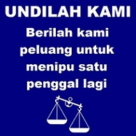 Intipati manifesto Barisan Nasional
