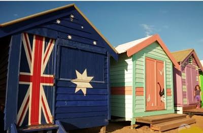 kota australia
