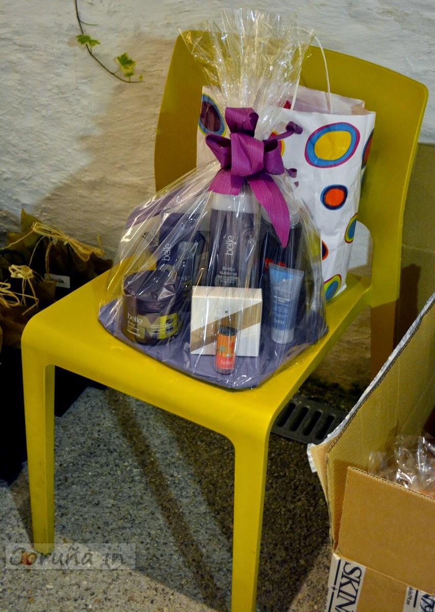 cosmética natural y regalos