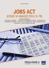 Jobs Act (Legge 16 maggio 2014, n. 78)