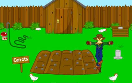 Escape Plan: Barn Yard