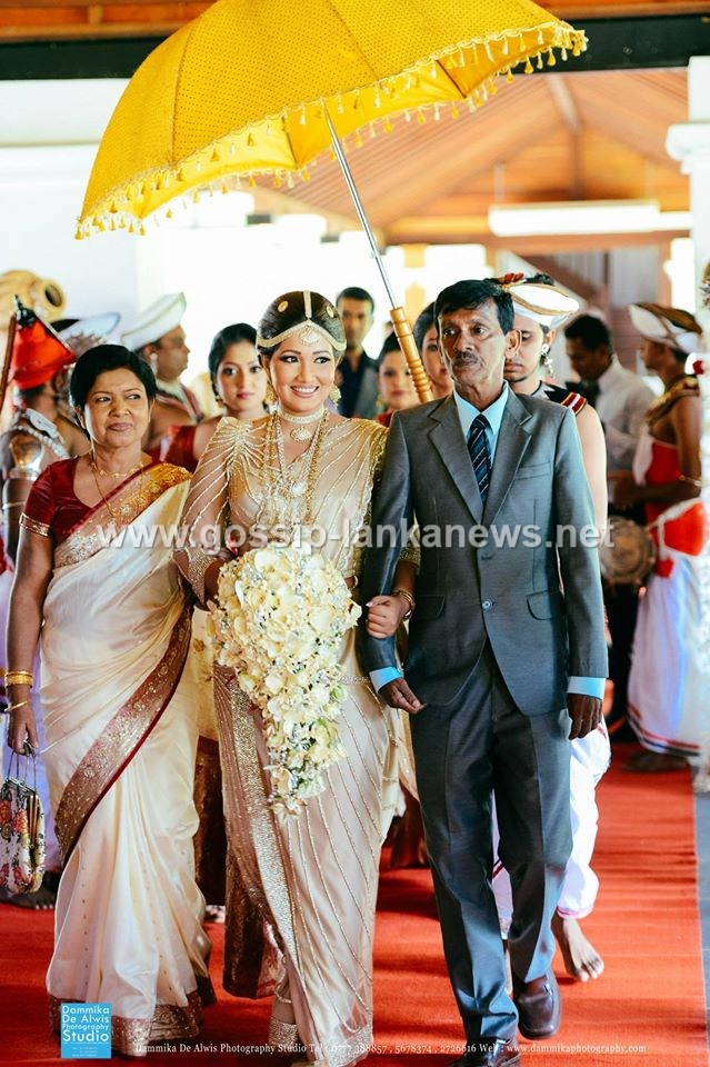 Suneth chithrananda wedding