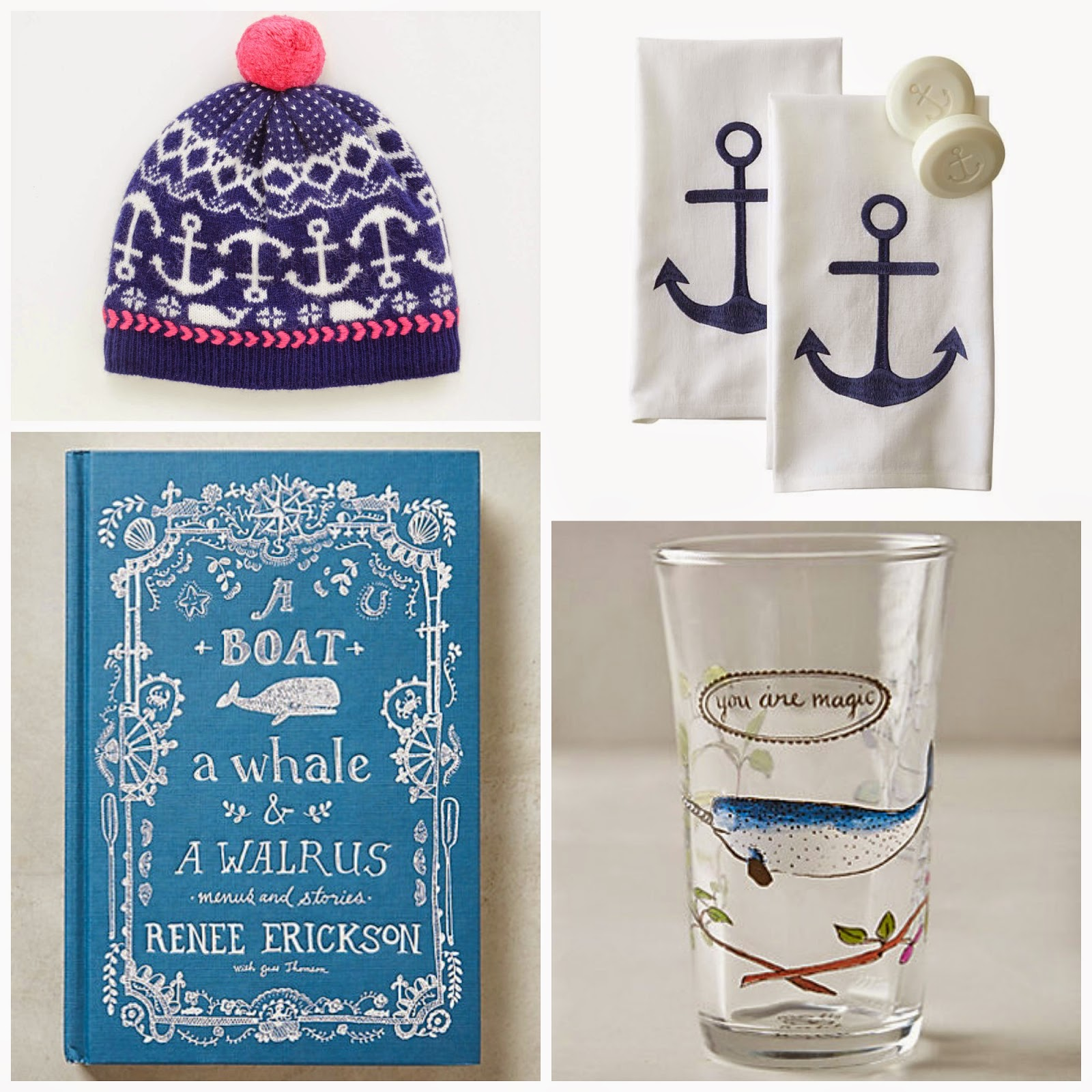 Nautical by Nature | Nautical small gifts