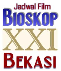 Jadwal Film Bioskop Mega Bekasi XXI