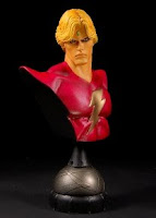 Adam Warlock Character Review - Mini Bust Product