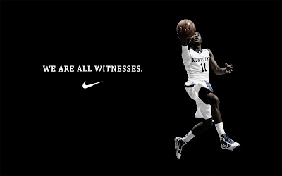 John Wall - Basketball Sport Wallpapers - Nike we are all witnesses