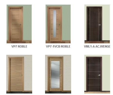 Fotos y dise os de puertas portones for Estilos de puertas metalicas