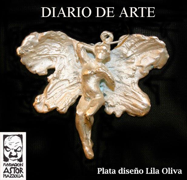 DIARIO DE ARTE