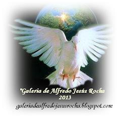 Galeria de Arte:  Alfredo J. Rocha