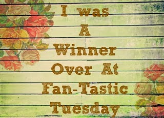 Fan-Tastic Tuesday Winner