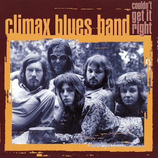 Climax Blues Band - Couldn't Get It Right - from the album Couldn't Get It Right (1977)