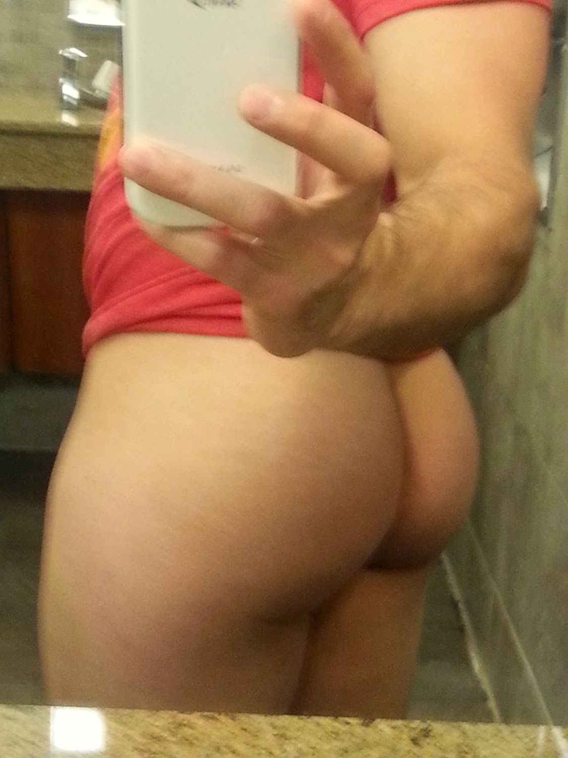 For My ASS Lovers Out There!