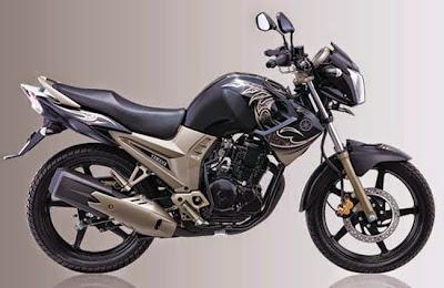 Spesifikasi Dan Harga Yamaha Scorpio Z 2015