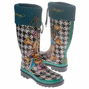 Rain Boots For Women5