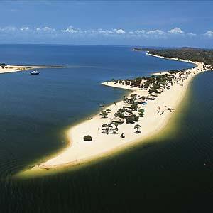 Fotos das Praias mais Bonitas do Brasil