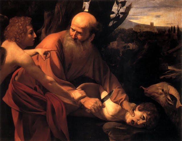 El Dios de Abraham es en realidad Satán. Abraham es el arquetipo de la psicopatocracia (3)