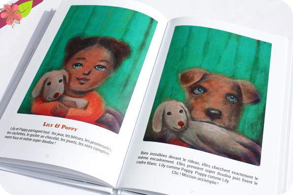 Phototoutou de Sylvie Serpix - éditions La Palissade