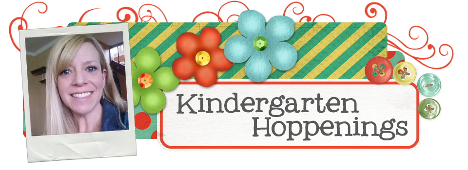 Kindergarten Hoppenings