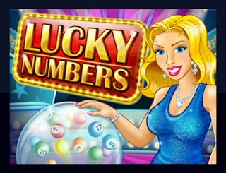 Lucky Numbers Slots Game