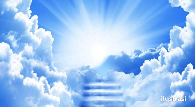 Subhanallah! Inilah 7 Golongan yang Allah Naungi di Hari Kiamat, Simak Selengkapnya…