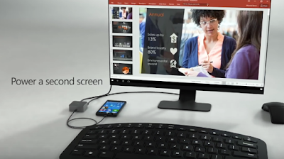 Nuevos Lumia 950 y 950XL Smarphones y PC a la vez