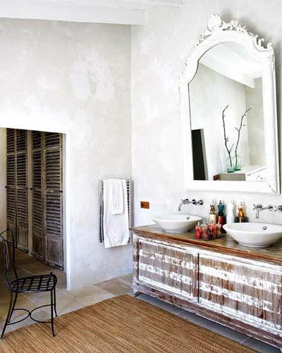 decorar lavabos antiguos : decorar lavabos antiguos:Neo arquitecturaymas: Decapar muebles