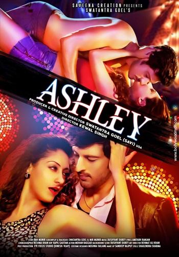 Ashley 2017 Hindi HDTV x264 700MB