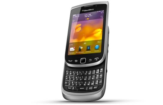 Blackberry Torch 2 | Blackberry 9810