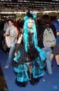 DeadlyKawaii @ Paris Japan Expo 2012