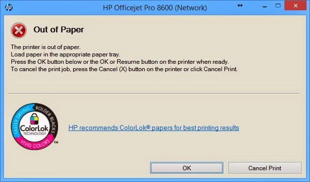 zeroand09 fix it hp officejet pro 8600 won t print photos