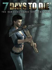 7 Days To Die Game Download Free