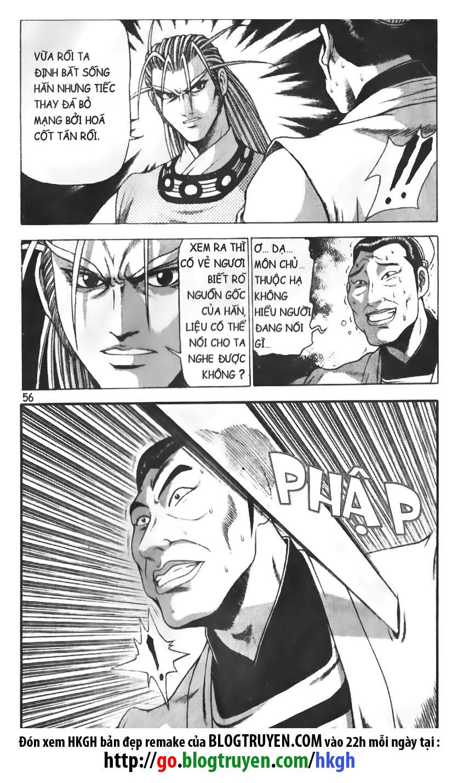 Hiệp Khách Giang Hồ chap 189 page 6 - IZTruyenTranh.com