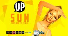 Up! Sun - June Round