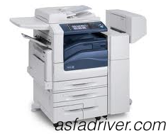 Xerox Workcentre 7545 Driver for mac, linux, and windows