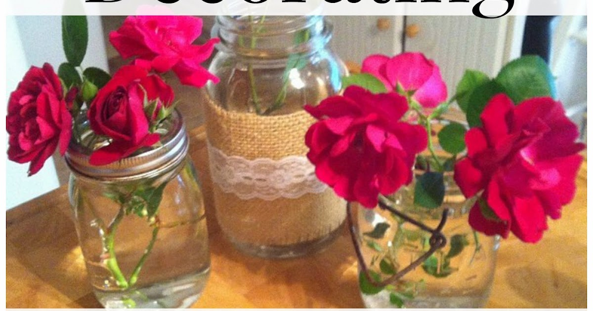 Thrifty 31 Blog: 10 Tips for Decorating on a Budget