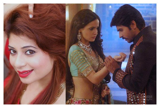 Rudra to Thank Paro in a Unique Way in Rangrasiya