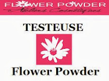 Vanou, testeuse chez Flower Powder