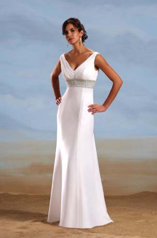 Best for fashion choice beach wedding dresses for Best wedding dresses for beach weddings