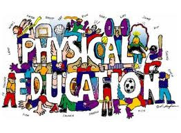 Physical Education (Click on the image)