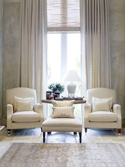 New home interior design phoebe howard - Refaire son salon ...