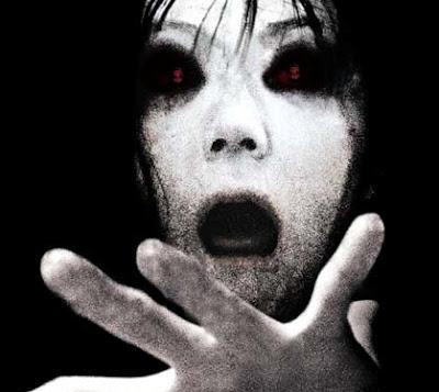 Hantu Ker Malaikat Part 2