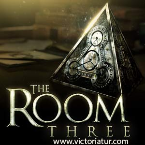 The Room Three Game Apk Data Full Download